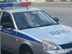 ДПС возле Строганова. Екатеринбург, автомобиль дпс, гаишники, дпс
