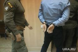 Задержание начальника уголовного розыска Саткинского РОВД Виталия Зарипова, фсб, арест, задержание, Виталий Зарипов