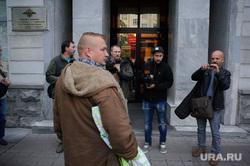 Участники перестрелки в цыганском поселке. Екатеринбург, шишов олег
