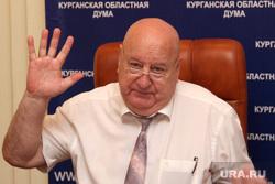 Комитеты областной Думы Курган, сапожников александр