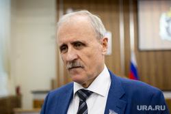 Заседание по бюджету, Заксобрание ЯНАО, степанченко валерий