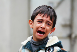 Открытая лицензия от 22.07.2016, слезы, плачет, ребенок, детский плач