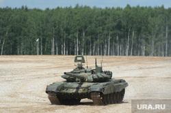 Армия-2015. Москва, военная техника, полигон, танк