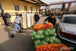 Проблемы на овощебазе №4, овощебаза, овощи, продавцы