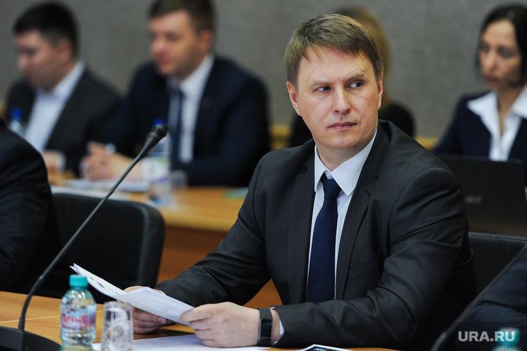 Борис Дубровский посетил озерский городской округ.  Озерск, щербаков евгений