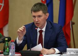 Губернатор Решетников в Кизеле и Губахе. Пермь, решетников максим