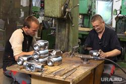 Курганский арматурный завод. Курган, курганский арматурный завод, рабочие в цехе