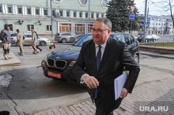 Церемония открытия Почетного консульства Венгрии. Челябинск, балла янош, посол венгрии