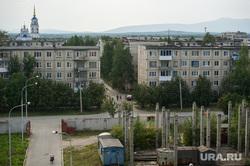 Североуральск, североуральск, храм петра и павла
