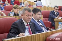 Заседание Заксобрания ЯНАО 27 октября 2016, голубенко александр, заксобрание янао, депутаты