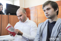 Прения по делу Соколовского. Екатеринбург