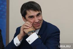 Заседание оргкомитета Единой РоссииКурган, кафеев евгений
