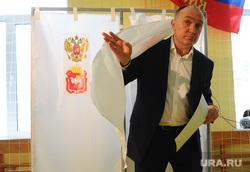 Дубровский. Челябинск., выборы, голосование, дубровский борис