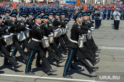 Парад Победы Челябинск, парад