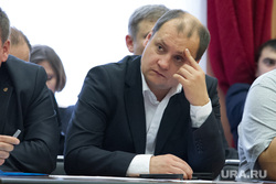 Конференция ОНФ. Екатеринбург, басай валерий