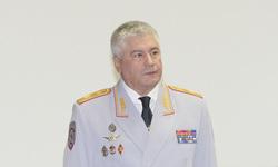 Владимир Колокольцев, министр внутренних дел РФ, колокольцев владимир