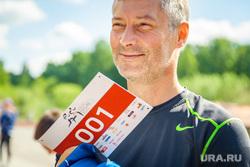 Ural Legal Run 2016. Екатеринбург, ройзман евгений, спорт, первый номер