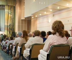 80-летие Семена Спектора. Екатеринбург, медицина, доктор, здравоохранение, врач, сотрудники госпиталя