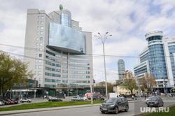 Виды Екатеринбурга, сбербанк россии