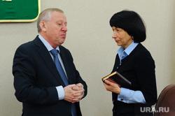 Аппаратное совещание. Челябинск., тефтелев евгений, котова наталья