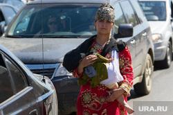 Виды Екатеринбурга, мигранты, попрошайка, нищий, приезжие, нищета