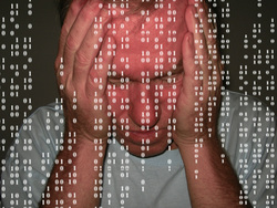 Открытая лицензия 15.07.2015. Наука., наука, программирование, двоичный код