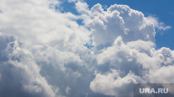 Клипарт. Санкт-Петербург, облака, небо