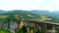 Черногория, мост