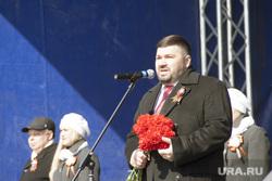 Празднование Дня Победы в ВОВ в Салехарде, кононенко иван, день победы, 9 мая