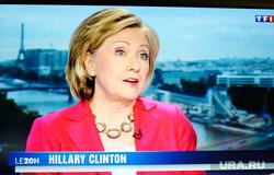 Клипарт, клинтон хиллари