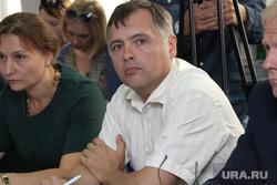 ОНФ Круглый столКурган, зырянов александр