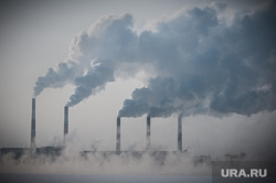 Верхний Тагил и три кандидата на пост главы городского округа, верхнетагильская грэс, грэс, промзона, загрязнение, трубы дымят, завод