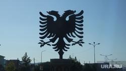 Албания, герб албании