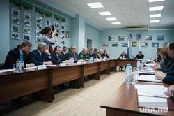 Выездное заседание комиссии правительства региона по предупреждению и ликвидации чрезвычайных ситуаций. Свердловская область, Нижний Тагил