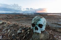Апокалиптическое кладбище Карабаш