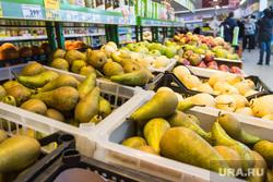 Магазин «Пятёрочка. Магнитогорск, еда, фрукты, магазин, груши