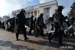Украина. Киев. Рада. внутренние войска снимаются. , оцепление, верховная рада, милиция