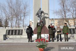 Митинг Афганцы Курган, памятник афганцам, мемориальный комплекс воинам-интернационалистам
