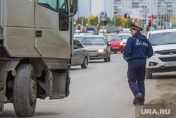 Авария грузовик. Нижневартовск., дпс, грузовик