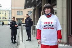 Стихийный сбор москвичей, протестующих против программы реновации. Москва, полицейские, ап, нет сносу конституции, приемная администрации президента, москвичи против реновации