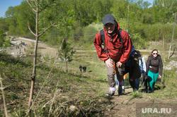33 Майская прогулка. Екатеринбург, здоровый образ жизни, зож, прогулка по парку
