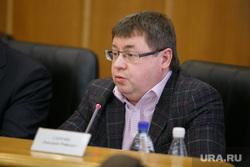 Межфракционное совещание гордумы по реформе МСУ. Екатеринбург, сергин дмитрий