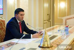 Встречи Кобылкина с депутатами, нефтяниками, федералаи + Совет глав , кобылкин дмитрий