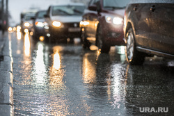Дождь. Клипарт. Екатеринбург, пробка, дождь, осень