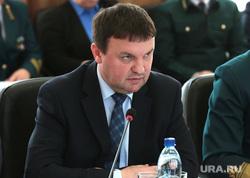 Врио губернатора Решетников в Кудымкаре. Пермь, Константин Черемушкин