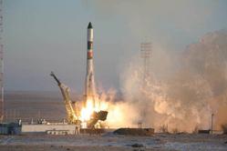 Роскосмос, пуск ракеты, байконур, запуск ракеты, протон-м