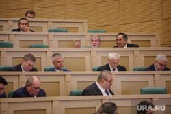 Заседание президиума Совета по Арктике и Антарктике и госкомиссии по вопросам развития Арктики. Москва, сенатор СФ, совет федерации