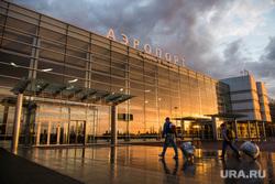 Клипарт по теме Аэропорт. Екатеринбург, аэропорт кольцово, турист, туризм