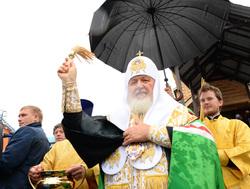 Патриарх в Сабетте