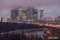 Москва, разное., москва сити, воробьевы горы